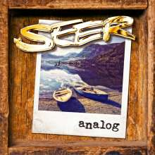 Seer: Analog, CD