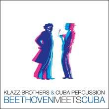 Klazz Brothers - Beethoven meets Cuba, CD