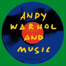 Andy Warhol And Music, 2 CDs