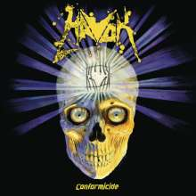 Havok: Conformicide, CD