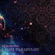 Light In Babylon: Yeni Dunya, CD