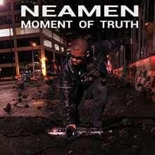 Neamen Lyles: Moment Of Truth, CD