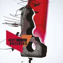 The Breeders: All Nerve, CD