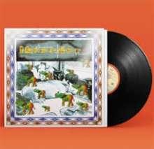 The Breeders: Safari EP, LP