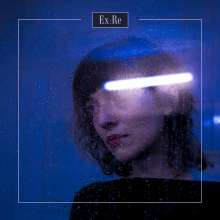 Ex:Re (Elena Tonra): Ex:Re, CD