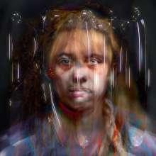 Holly Herndon: Proto, CD