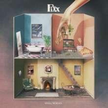 Pixx: Small Mercies, CD