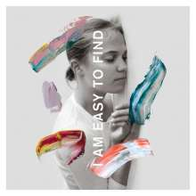 The National: I Am Easy To Find (Limited Edition) (Clear Vinyl), 2 LPs