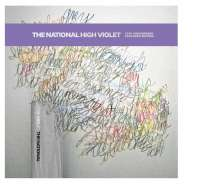 The National: High Violet (Expanded Edition) (Marbled White & Purple/Violet Vinyl), 3 LPs