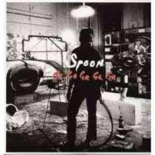 Spoon (Indie Rock): Ga Ga Ga Ga Ga (Reissue 2020), CD