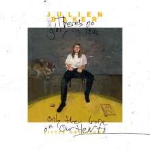 Julien Baker: Little Oblivions, CD