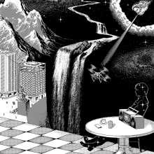 Gruff Rhys (Super Furry Animals): Babelsberg, LP