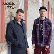 "Sleaford Mods: Sleaford Mods EP, Single 12"""
