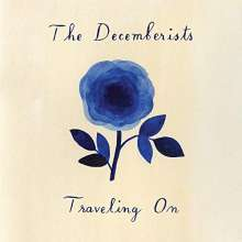 The Decemberists: Traveling On, CD