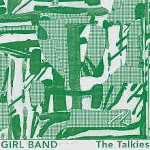 Girl Band: The Talkies, CD