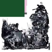 Black Midi: Schlagenheim, LP