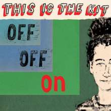 This Is The Kit: Off Off On (Limited Edition) (Red Vinyl), LP