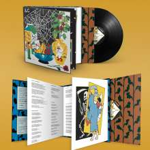 Parquet Courts: Sympathy For Life (Special Edition First Pressing), LP