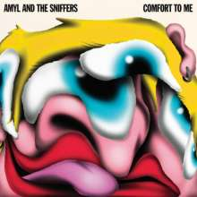Amyl & The Sniffers: Comfort To Me, CD