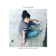 Lisa O'Neill: Heard A Long Gone Song, LP