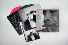 Gil Scott-Heron (1949-2011): I'm New Here (10th Anniversary Expanded Edition) (Green & Pink Vinyl), 2 LPs