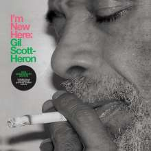Gil Scott-Heron (1949-2011): I'm New Here (10th Anniversary Expanded Edition), 2 CDs