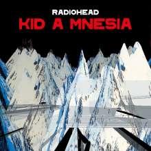Radiohead: Kid A Mnesia (Black Vinyl), 3 LPs