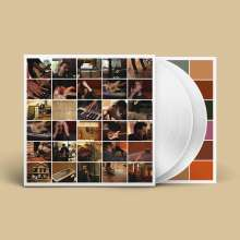 Wild Beasts: Last Night All My Dreams Came True (Limited-Edition) (White Vinyl), 2 LPs