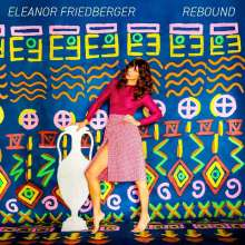 Eleanor Friedberger: Rebound, CD