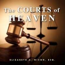 Elizabeth A Nixon: Courts Of Heaven, CD