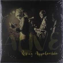 "Rising Appalachia: Alive, 2 Single 12""s"
