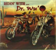 Dr. Wu: Ridin' With Dr Wu Vol.5, CD