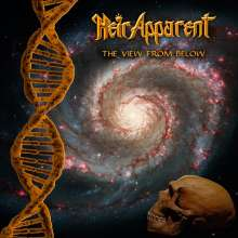 Heir Apparent: The View From Below, CD