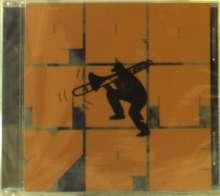 Reginald Chapman: Prototype, CD