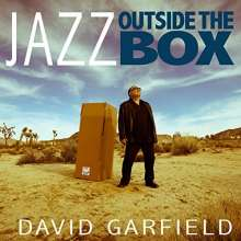 David Garfield: Jazz Outside The Box, CD
