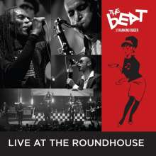 The Beat: Live At The Roundhouse (Colored Vinyl), 2 LPs und 1 DVD