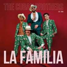 The Cuban Brothers: La Familia, CD