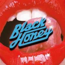 Black Honey: Black Honey (Limited-Edition) (Blue Vinyl), LP