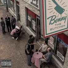 Benny The Butcher: Butcher On Steroids, CD