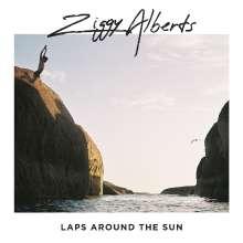 Ziggy Alberts: Laps Around The Sun, CD