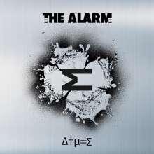 The Alarm: Sigma, CD