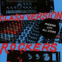 Phoenix City All-Stars: Clash Version Rockers, CD