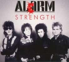 The Alarm: Strength 1985 - 1986, 2 CDs