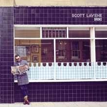Scott Lavene: Broke, CD