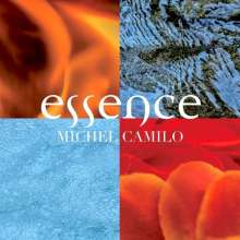 Michel Camilo (geb. 1954): Essence, CD