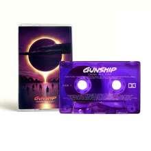 Gunship: Dark All Day (Transparent Purple MC) (+Bonustrack), MC