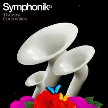 Thievery Corporation: Symphonik, 2 LPs