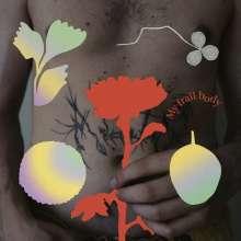 Gundelach: My Frail Body, CD