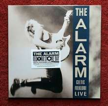 The Alarm: Celtic Folklore Live (Limited Edition), LP