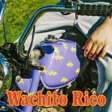 Boy Pablo: Wachito Rico, CD